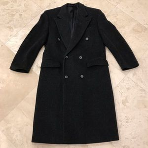 Lord & Taylor Kensington Collection Coat